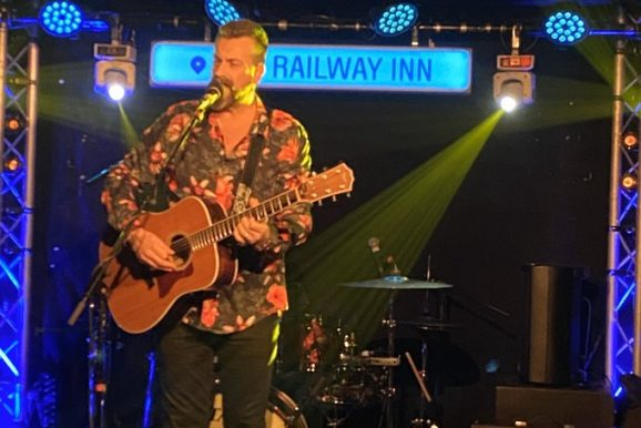 The Railway - 25 January 2020